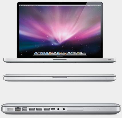 Ремонт ноутбуков Apple Macbook Pro